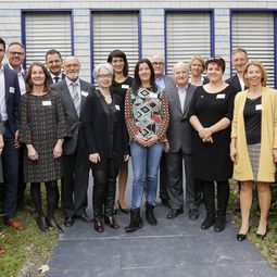 Liechtenstein; foundations Liechtenstein; sustainability education