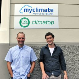 myclimate, jobs, administration, carbon management services