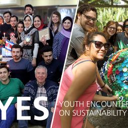 YES; Youth encounter on Sustainability; Global Impact Lab