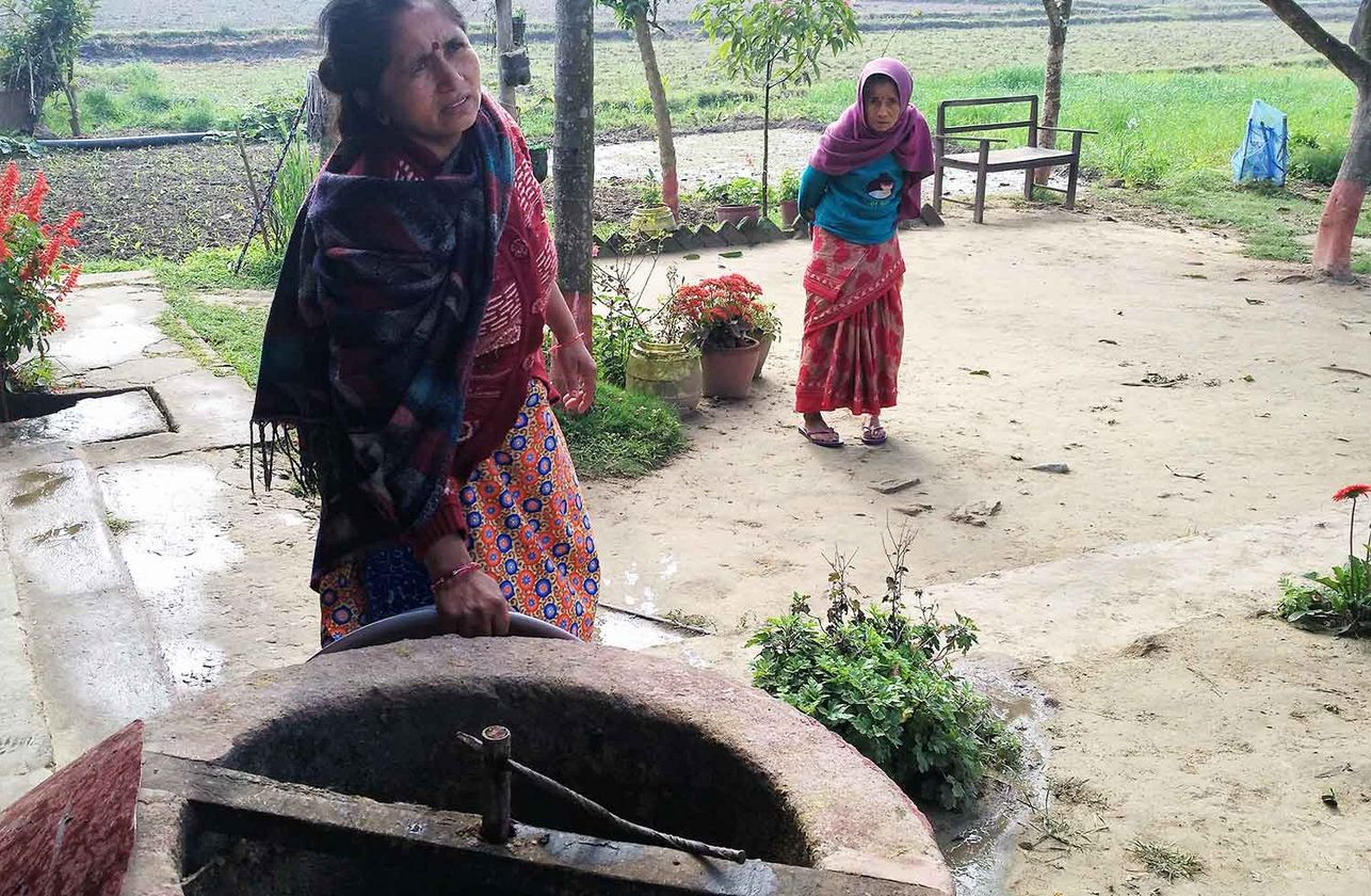 Biogas systems benefit Nepalese families – myclimate