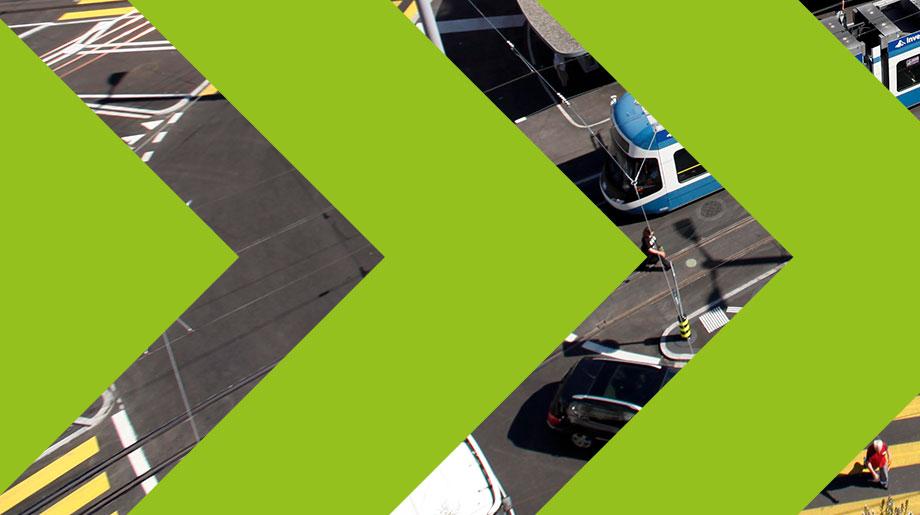 Impuls Mobilität, Mobilität, Stadt Zürich, Angebote für Unternehmen Zürich