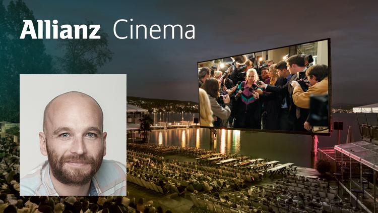 Cinerent; Allianz Cinema; Open Air Cinema