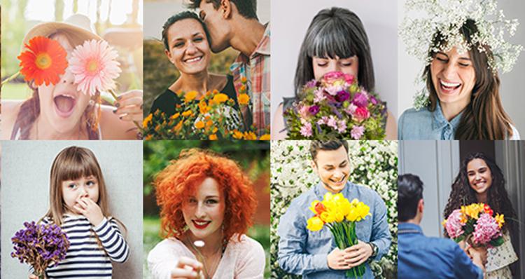 Fleurop; flowers online