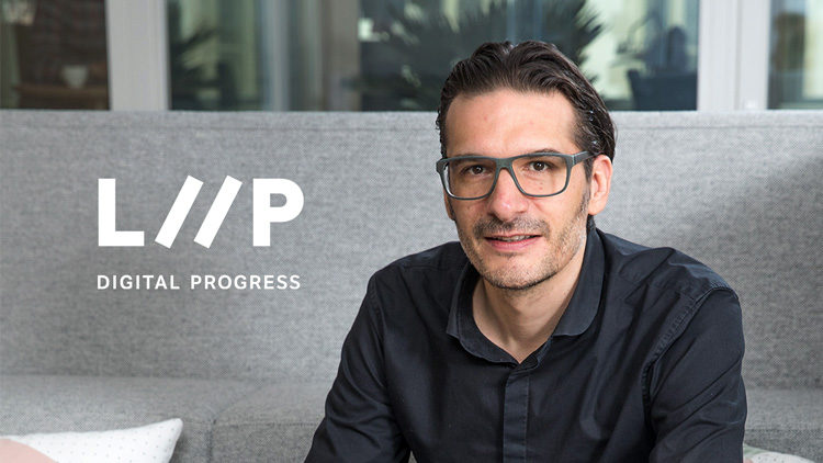 Liip is one of the leading Swiss companies in the implementation of individual web and mobile applications. Almost 160 employees in Zurich, Freiburg, Lausanne, St.Gallen and Bern develop customised digital solutions for companies such as Migros.
