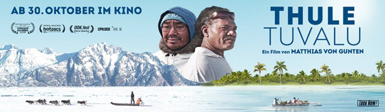 Thule, Tuvalu, Swiss Cinema